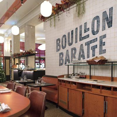 Le Bouillon Baratte, ca vous parle…?